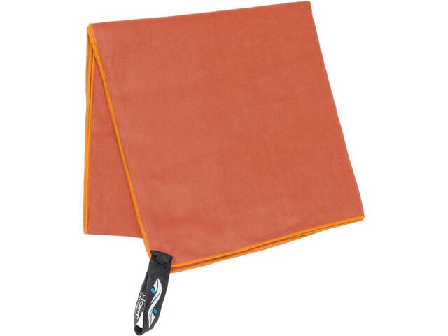 PackTowl Personal Hand Handtuch grapefruit